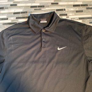 Nike men golf shirt